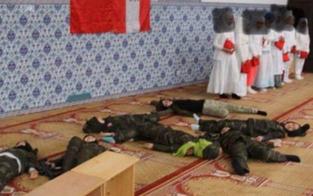 Sechsstellige Förderung für Islamverein