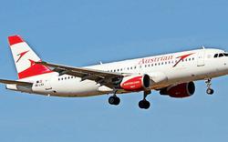 Föhnsturm verhindert AUA-Landung in Innsbruck