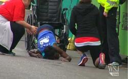 Die härteste Läuferin der Welt