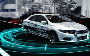 Grazer entwickeln das Auto der Zukunft