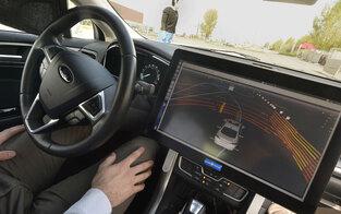 Autonomes Fahren erfordert gute Fahrer