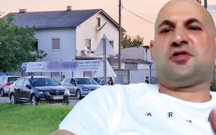 Tschetschenen-Thriller: Opfer-Familie bedroht & misshandelt
