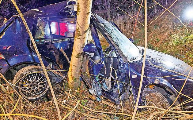 Rankweil (Bezirk Feldkirch) Unfall