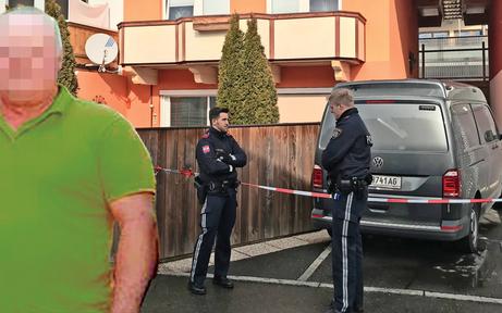 Ehefrau in Tirol im Streit mit Hundeleine ermordet: 12 Jahre Haft