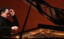 Aimard begeistert mit Bach-Recital