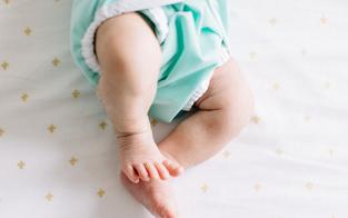 Bangen um misshandeltes Baby – künstlicher Tiefschlaf