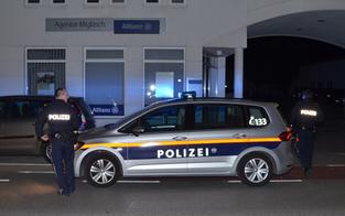 Amokläufer von Baden: ''Hatte ein Blackout''