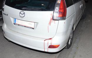 Amoklauf von Baden: Opfer (16) verhinderte Mord