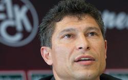Nach Rassismus-Eklat: Bulgariens Teamchef Balakow trat zurück
