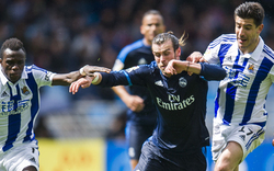 Real Madrid wahrte Titelchance