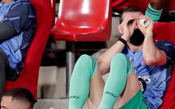 Nächste Provokation von Bale gegen Real