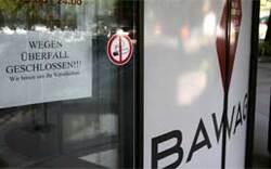 Bewaffneter Überfall auf Bank in Wien-Leopoldstadt