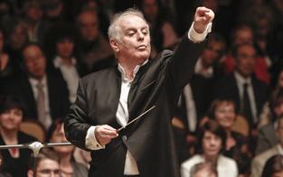 Philharmoniker ehren Anton Bruckner