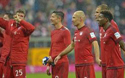 Saison-Aus für Bayern-Superstar?