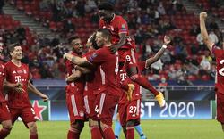 FC Bayern erkämpft sich Supercup-Titel