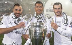Medien: Real verlängert mit Superstar-Duo