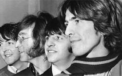 Beatles gegen die Musikpiraterie