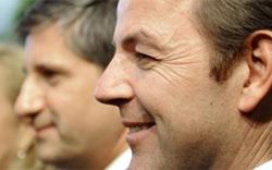 Berlakovich fordert nationalen Kraftakt beim Klima