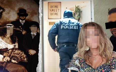 Mann erstach Ehefrau: 50-Jähriger geständig