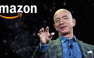 So eroberte Amazon in 25 Jahren die Welt