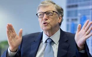 Neue Details zu Bill Gates' Rauswurf bei Microsoft