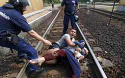 Ungarn betrügt Flüchtlinge
