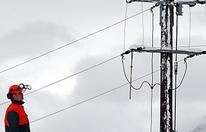 Blackout in Teilen von Oberösterreich