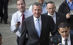 Anti-Bloomberg nimmt New York