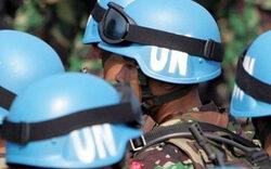Libanon: UNO-Soldaten bei Angriff verletzt