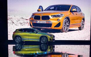 BMW startet absolute Neuheit