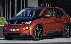 Alle Infos vom brandneuen BMW i3