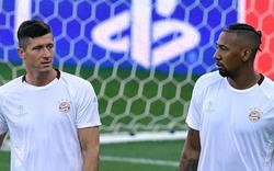Boateng kritisiert eigene Stürmer