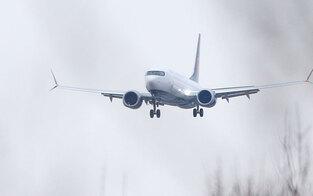 Boeing 737 MAX absolvierte ersten Testflug