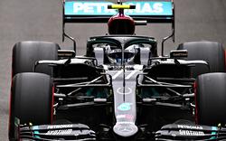 Bottas schnappt Hamilton Pole weg - Vettel nicht in den Top-10