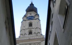 Rechtes Gedenken in Braunauer Kirche