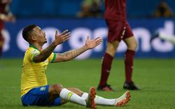 Nur 0:0! Brasilien gnadenlos ausgebuht