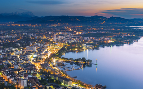 Die Schweiz will Vorarlberg doch nicht