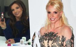 Britney Spears überrascht mit neuer Haarfarbe
