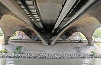 50 Brücken in Wien desolat: Jetzt Sanierung