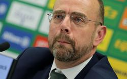 Neo-Boss Bruckner will Ende von Derby-Fluch