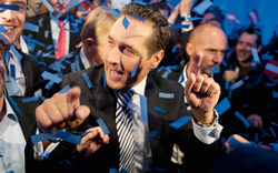 Sensation: FPÖ neue Nummer 1