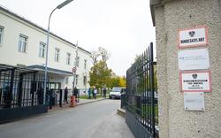 Zahl der Asylwerber in Traiskirchen nimmt ab
