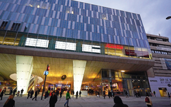 50 neue Shops bei The Mall