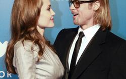 Jolie und Pitt - Ihre Liebe in Bildern