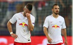 Bullen hadern mit Champions League-Fluch
