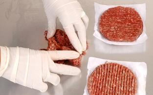 Köche kreierten Menschenfleisch-Burger