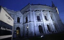 Burgtheater-Ensemble traf Kulturminister