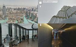 Mit Google aufs höchste Gebäude der Welt