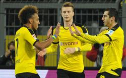 Borussia Dortmund droht der Ausverkauf