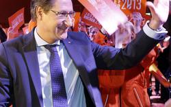 Wahlkampfauftakt des BZÖ